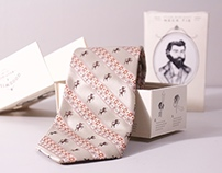 Neck Tie Packaging
