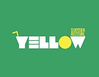 Yellow Summer Festival