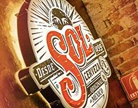 Social Media-Cerveza SOL