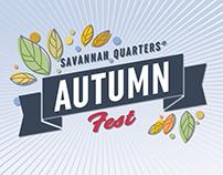 Savannah Quarters Autumn Fest