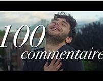 Un Show la nuit - 100 commentaires