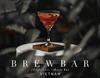 Brew Bar | Life style coffee photography