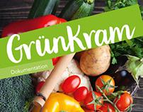 Abschlussprüfung | Grünkram | Dokumentation