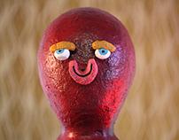 """Potato Head"""