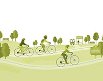 Sustainable Transportation Graphics