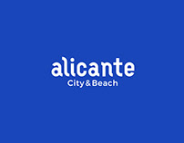 Alicante City & Beach