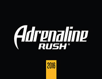 Adrenaline Rush -Draft-