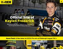 K-Rex Racing