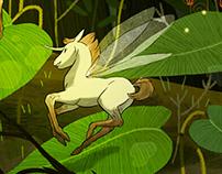 Fairycorns/Hadicornios