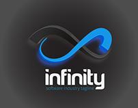 Infinity Vector Logo Free Download