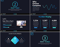 23+ Best Creative Swot Charts PowerPoint template