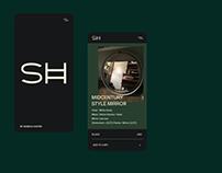 StationHaus — Branding