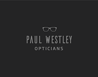 Paul Westley Optitians