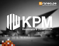 KPM | Diseño de Logotipo