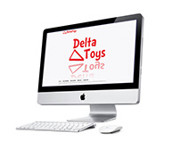Deltatoys Toy Inventors Bureau