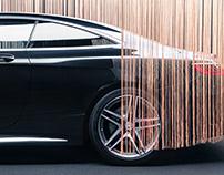 Mercedes-Benz AMG S 63