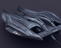speeder concept 2