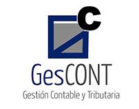 Logos GESCONT