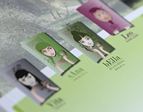 UELIJE olive oil  | Concept, Identity, Event design