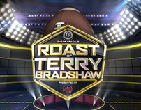 2015 Roast of Terry Bradshaw