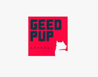 GeedPup - Apparel