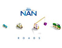 NAN Roads