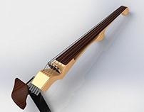 2012 | ViMi – Minimal Violectra Prototype