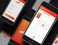 Zynto Messaging App V1