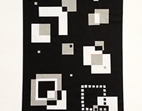 Composição com quadrados