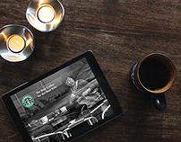 Interactive iPad Magazine