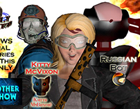 DavComCJ Character Promo 2