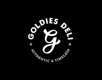 Goldies Deli