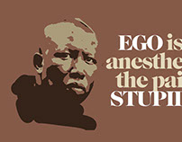 Ego and the South African political left