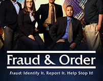 Fraud Poster 2015