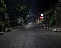 LEAVING HOME - PHNOM PENH NIGHTS