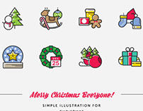 The 8+ Free Christmas Icons