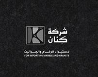 Kenan Company Identity
