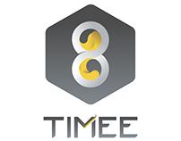 Timee Logo