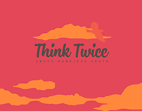 Think Twice Website