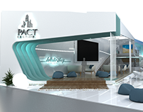 Pact Booth Design