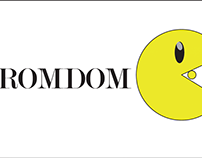 RomDom Packman