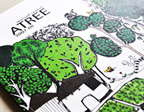 Annual Report: for ATREE