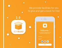 Beribuku 2.0 App