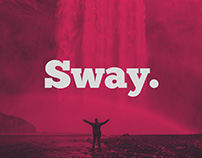 Broadcast Package Sway