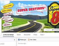 Facebook Super 8