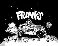 Frank's Resume 2015