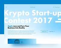Contest | Krypto Labs