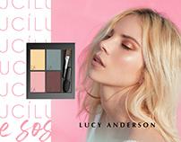 Lucy Anderson - Lucí lo que sos