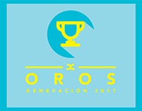 OROS: Summer School 18