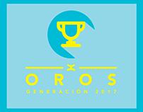 OROS: Summer School 18
